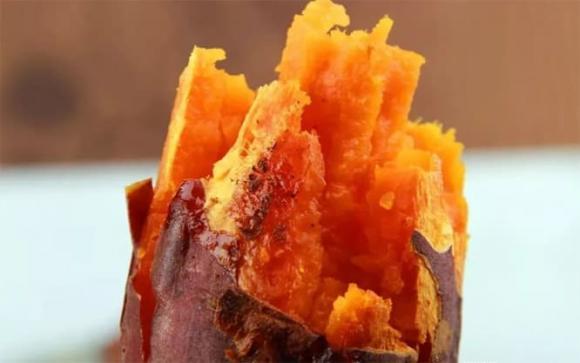 giảm cân, thực phẩm, ngô, yến mạch, khoai lang