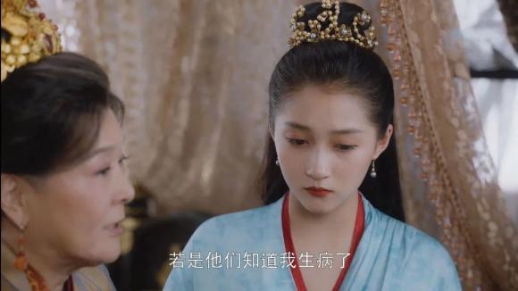 Ta chính là cô nương như vậy, Hầu Minh Hạo, Quan Hiểu Đồng, phim Trung Quốc, Cbiz