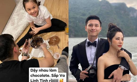 Bạch Lan Phương, Huỳnh Anh, sao Việt