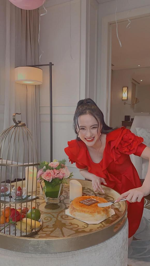 Angela Phương Trinh, sao Việt, sinh nhật,