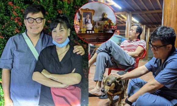 diễn viên Thái Hoà, nghệ sĩ Cát Phượng, sao Việt