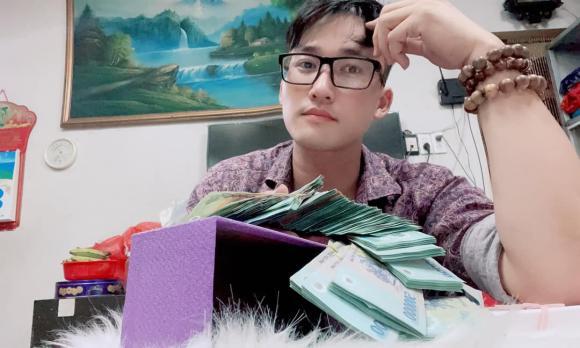 Hà Trí Quang, bố Hà Trí Quang, diễn viên Hà Trí Quang