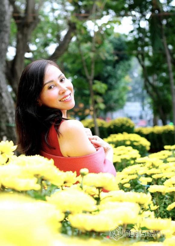 Hoa hậu doanh nhân Mai Thanh, hoa hậu mai thanh, sao việt