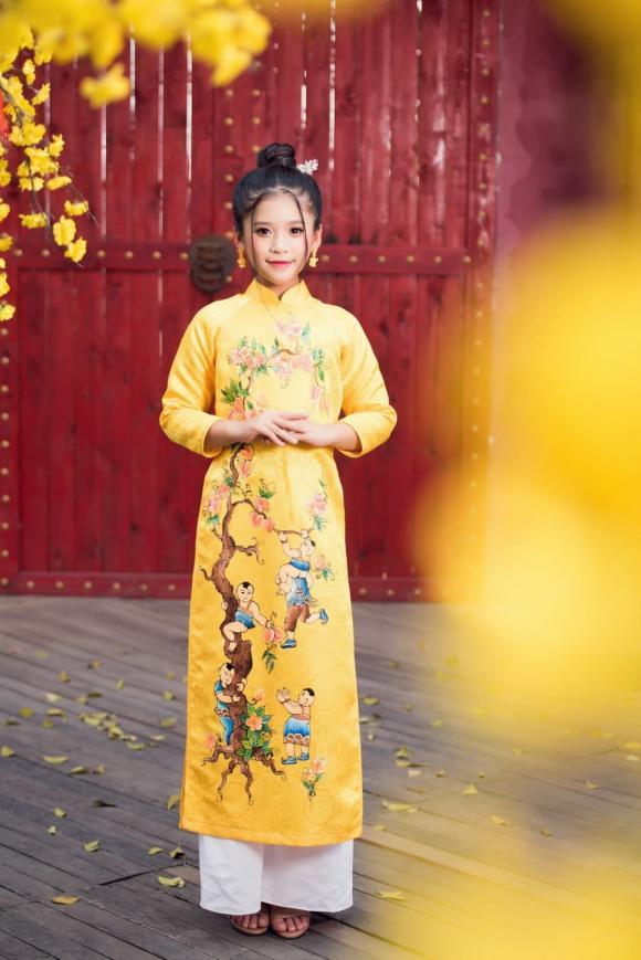 Katherine Minh Vy, Hà Trí Quang