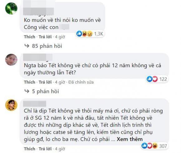 Nam Thư, Lê Dương Bảo Lâm, sao Việt