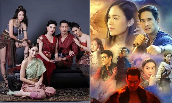 Ma nữ đẹp nhất Thái Lan, Mai Davika, sao Thái Lan