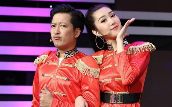 diễn viên Thuý Ngân, diễn viên Nhã Phương, danh hài Trường Giang, sao Việt