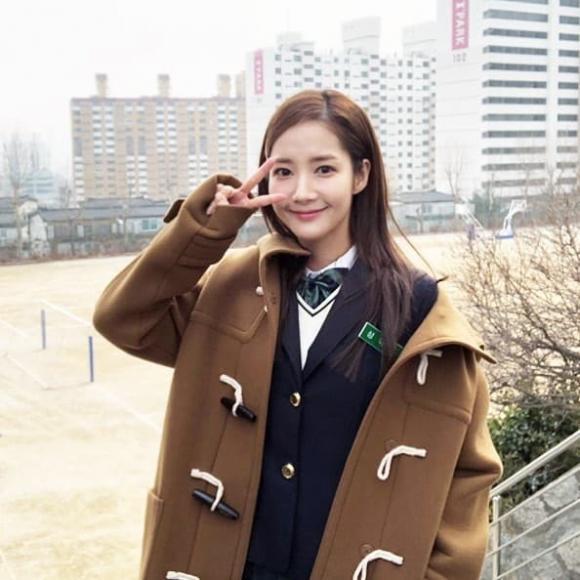 diễn viên Hàn Quốc, Hwang In Yeop, Seo Ye Ji, Kim Soo Hyun, Kim Seon Ho, phim hàn, cấp 3