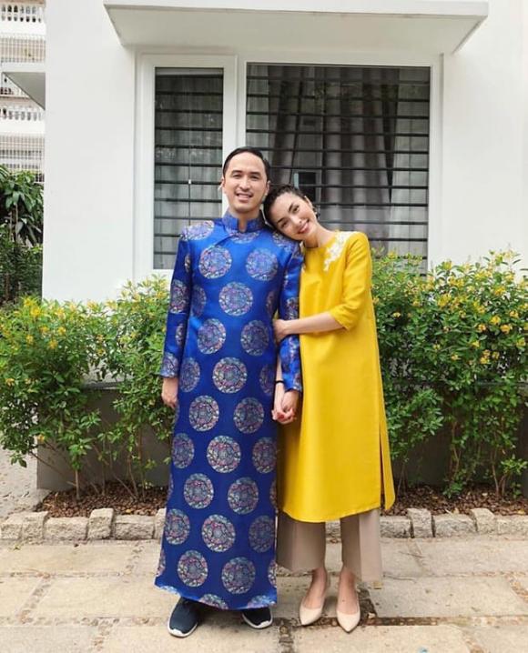 Hà Tăng, Louis Nguyễn, sao Việt, mùng 1