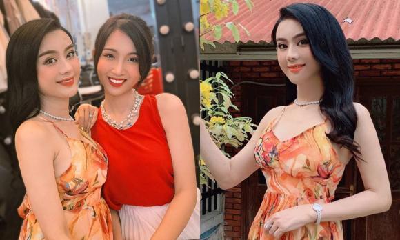 Đỗ Thị Hà, Lâm Khánh Chi, Hoa hậu Hoàn vũ Việt Nam