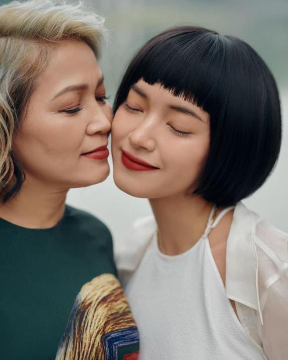 hot girl, Châu Bùi, Quỳnh Anh Shyn, Mai Ngọc, Tiên Nguyễn