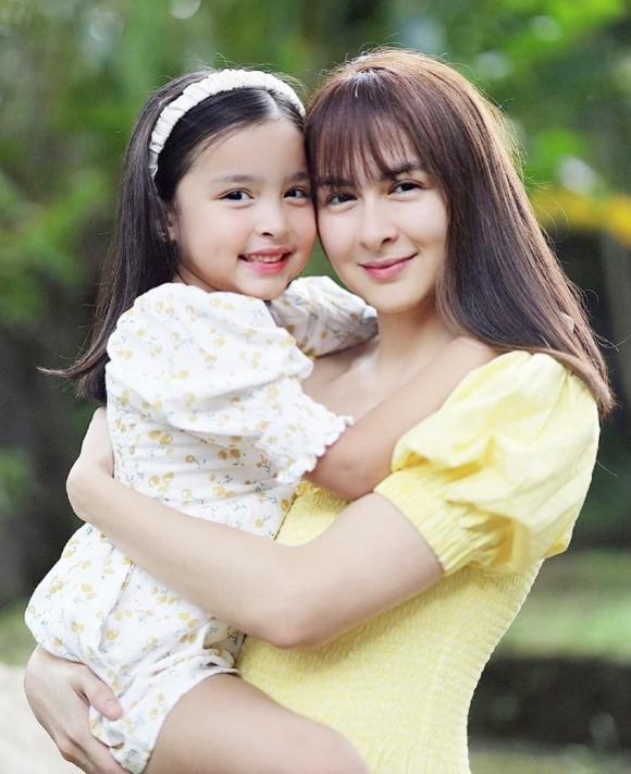 marian rivera, mỹ nhân đẹp nhất philippines, valentine
