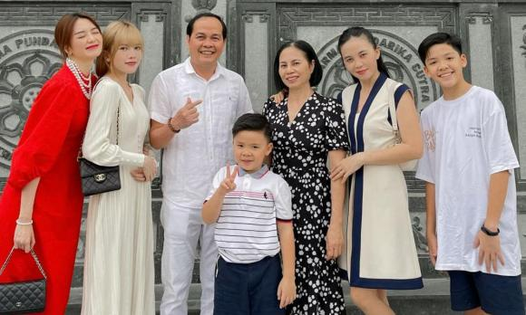 ca sĩ Thiều Bảo Trâm, ca sĩ Thiều Bảo Trang, sao Việt