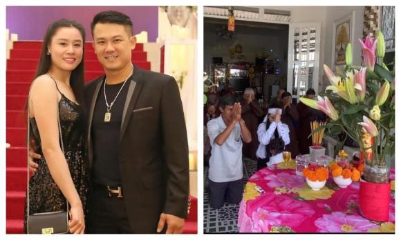 Diễn viên Nhật Cường, Phạm Thanh Thảo, Vân Quang Long, nam ca sĩ, qua đời,
