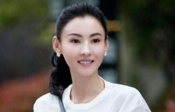 Trần Quán Hy, Trương Bá Chi, Chung Hân Đồng, ảnh nóng, scandal, diễn viên Hồng Kông
