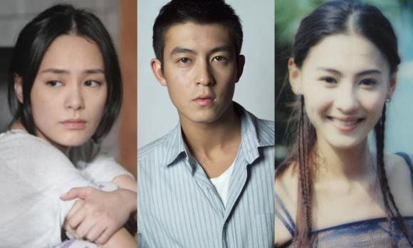 Ứng Thái Nhi, Trần Tiểu Xuân, Trần Quán Hi, Trương Bá Chi, scandal ảnh nóng, Cbiz