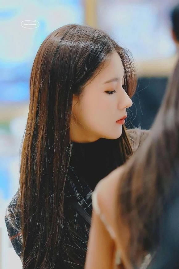 thần tượng Kpop, thần tượng Kpop sở hữu chiếc mũi đẹp hoàn hảo, sao Hàn