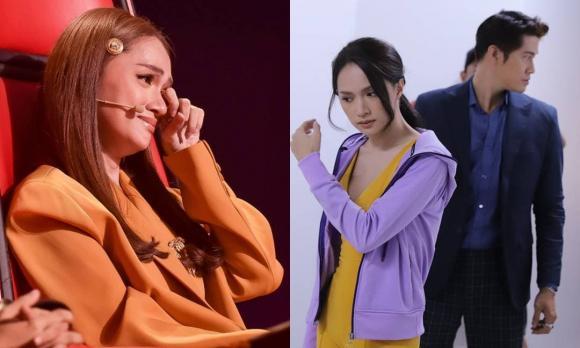diễn viên Hải Đăng, Hương Giang, clip hot, clip ngôi sao