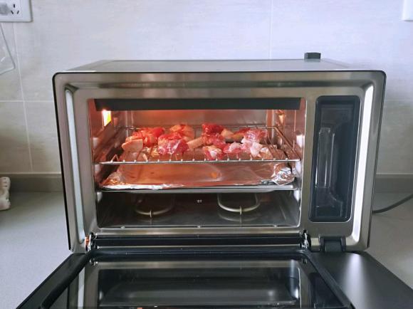 dạy nấu ăn, thịt nướng,