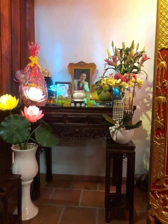 Lâm Vỹ Dạ, Phạm Quỳnh Anh, Ưng Hoàng Phúc, cố nghệ sĩ Chí Tài, NSƯT Hoài Linh,