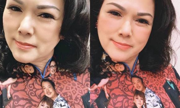 Chí Tài, vợ Chí Tài, sao Việt