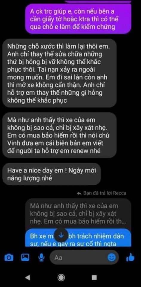 Huỳnh Anh, nam diễn viên, Bạch Lan Phương,