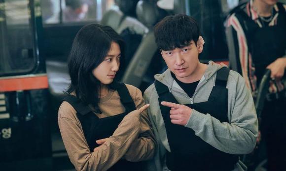 phim hàn quốc hay, phim hàn mới, Yeo Jin Goo, Song Joong Ki
