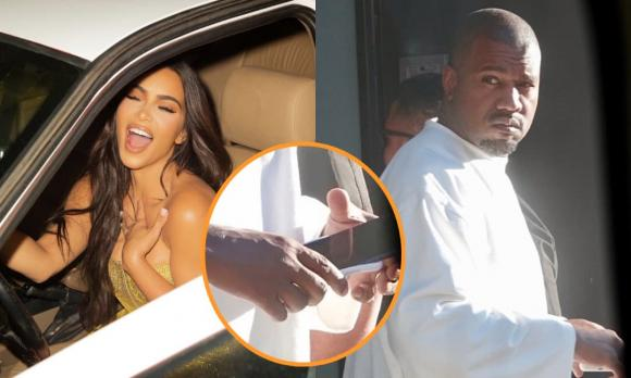 Kim Kardashian và Kanye West ly hôn,  Kim Kardashian , sao hollywood