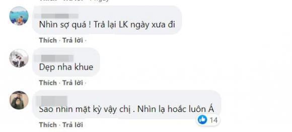 Lan Khuê, ông xã của Lan Khuê, sao Việt