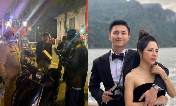 Huỳnh Anh, nam diễn viên, sao Việt,