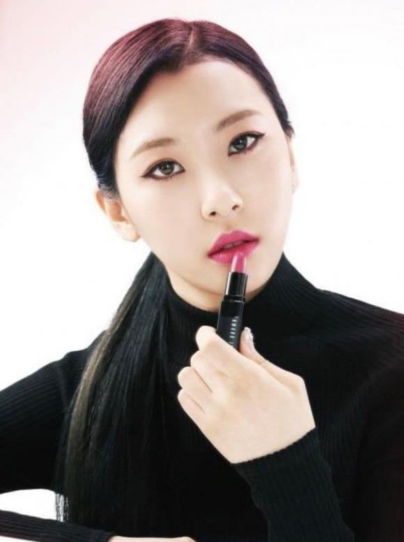 Suzy, Joy, Sunmi, sao Hàn