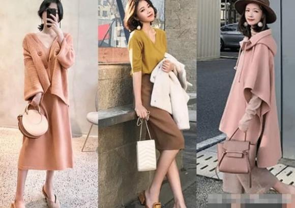 thời trang mùa xuân, da ngăm nên mặc màu gì, xu hướng mùa xuân