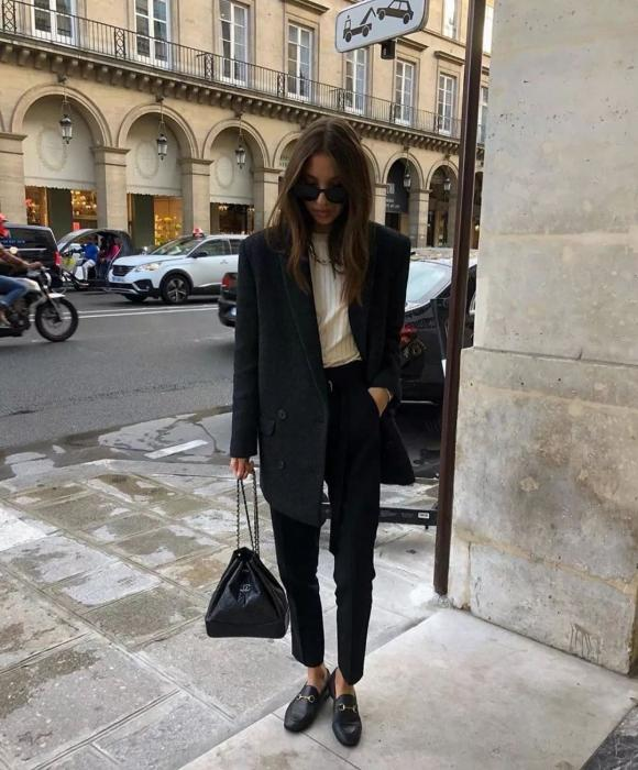 thời trang đẹp, quần ống rộng, thời trang 2021