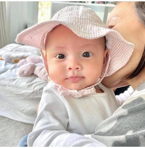 Hồ Ngọc Hà, nữ ca sĩ, Kim Lý, song sinh,