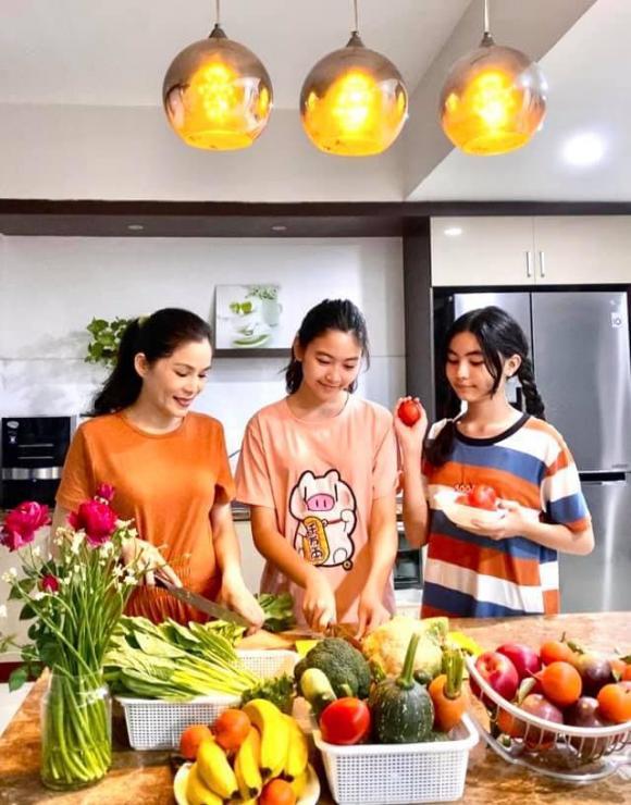 Quyền Linh, con gái Quyền Linh, vợ Quyền Linh