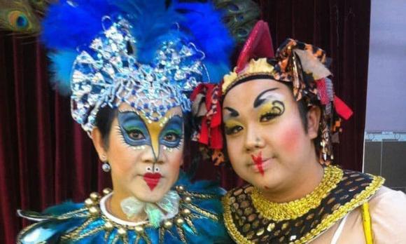 diễn viên Gia Bảo, vợ cũ Hoài Lâm, ca sĩ Đạt G, sao Việt, bảo ngọc, Cindy Lư