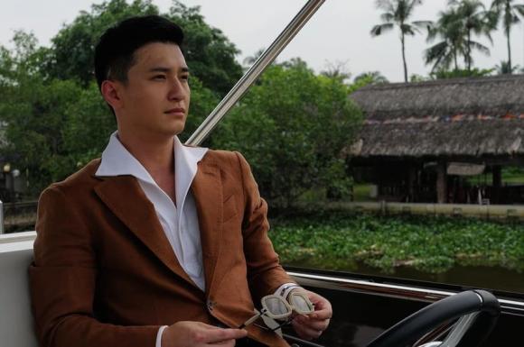 Nam diễn viên, Huỳnh Anh, tố, cầu hôn,