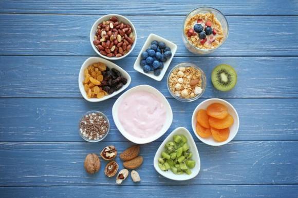 bữa sáng, ăn sáng, sức khỏe