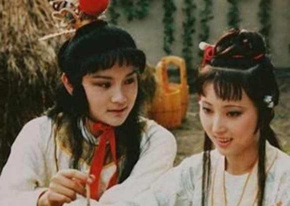 Hồng Lâu Mộng, Giả Bảo Ngọc, phim kinh điển Trung Quốc, phim Hoa Ngữ, Cbiz