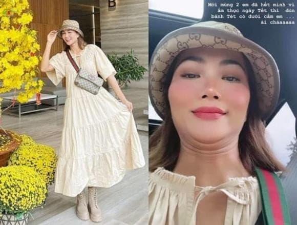 hoa hậu H'Hen Niê, nữ hoàng nội y Ngọc Trinh, sao Việt