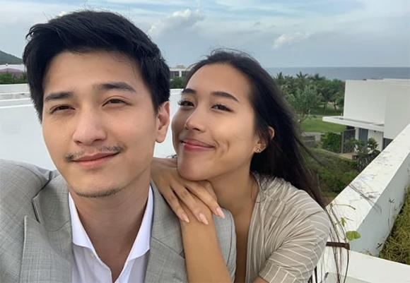 Huỳnh Anh, bạn gái cũ Huỳnh Anh, Y Vân