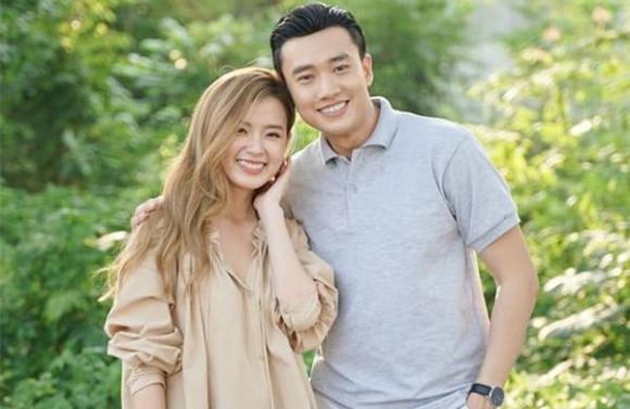 diễn viên Quốc Trường, diễn viên Midu, sao Việt