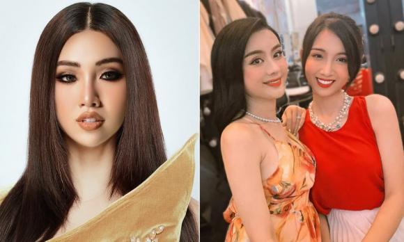 Khánh Vân, Hoa hậu Khánh Vân, Miss Universe 2020, Hoa hậu Hoàn vũ