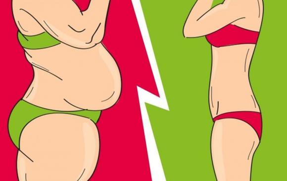tăng cân, nhịn ăn, thói quen gây tăng cân, nhịn ăn sau 5h chiều, giảm cân
