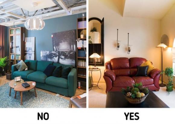 nội thất, thiết kế nội thất, nhà đẹp