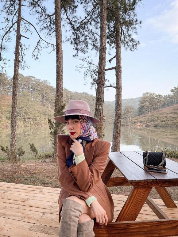 Tóc Tiên, hot girl Hạt Mít, sao Việt