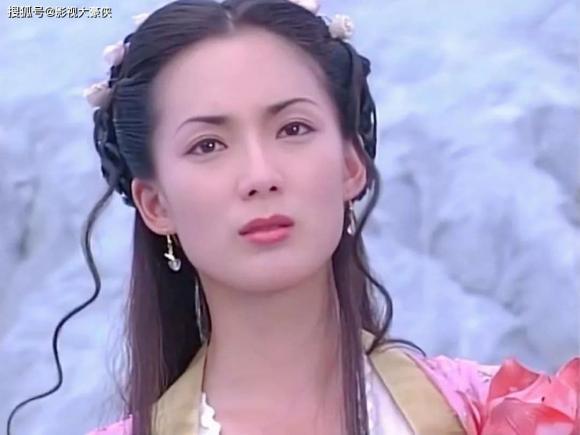 Trịnh Tú Trân,Hà Tiên Cô,sao Hoa ngữ