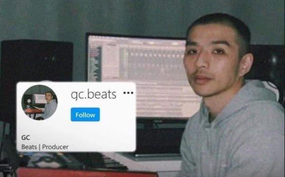 Producer GC, type beat, Chúng ta của hiện tại, đạo beat, fan sơn tùng, đánh sập MV