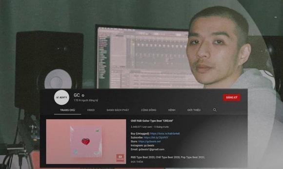 Jack, Sơn Tùng M-TP, đạo nhạc, nghi án đạo nhạc, type beat, Em gì ơi, Selena Gomez