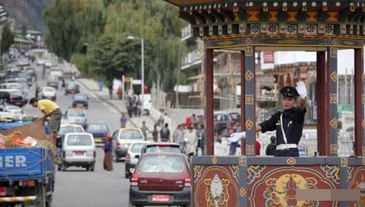 Bhutan, lưu gia linh, lương triều vỹ, sao trung quốc